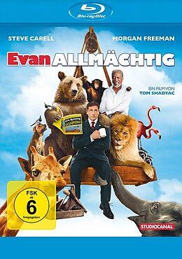 Evan Allmächtig Blu-ray