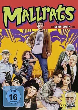 Mallrats DVD