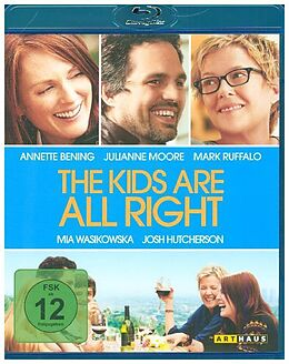 The Kids Are All Right Blu-ray