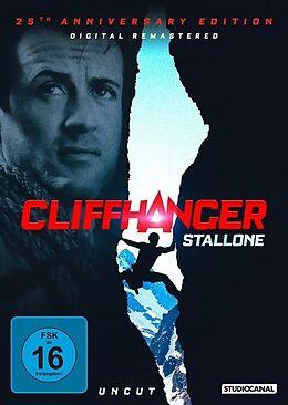 Cliffhanger - Nur die Starken überleben DVD