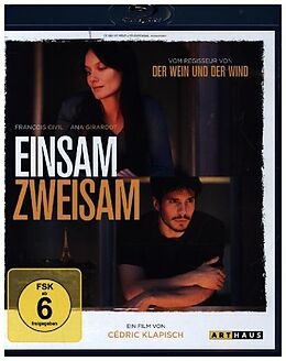Einsam Zweisam Blu-ray