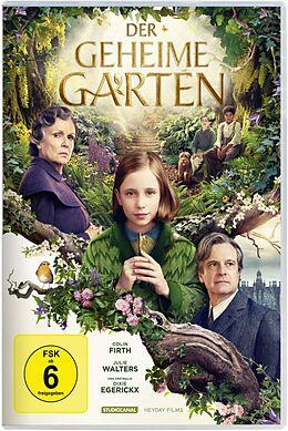 Der geheime Garten DVD