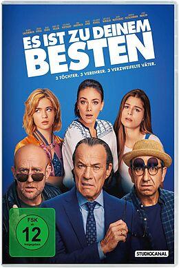 Es ist zu deinem Besten DVD
