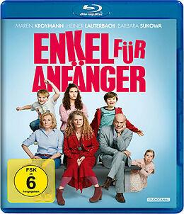 Enkel für Anfänger - BR Blu-ray