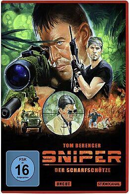 Sniper - Der Scharfschütze DVD