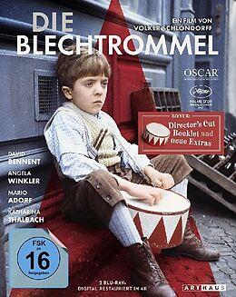 Die Blechtrommel Blu-ray