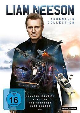 Liam Neeson DVD