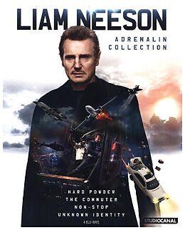Liam Neeson Blu-ray