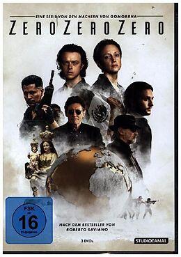 ZeroZeroZero DVD