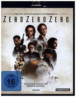 ZeroZeroZero Blu-ray