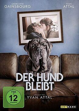 Der Hund bleibt DVD