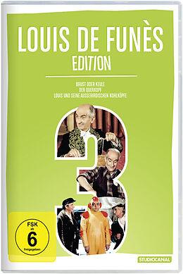 Louis de Funs DVD