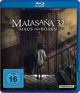 Malasana 32 - Haus Des Bösen - Blu-ray Blu-ray