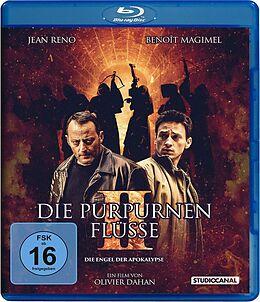 Die purpurnen Flüsse 2 - Die Engel der Apokalypse Blu-ray
