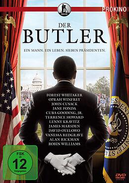 Der Butler DVD