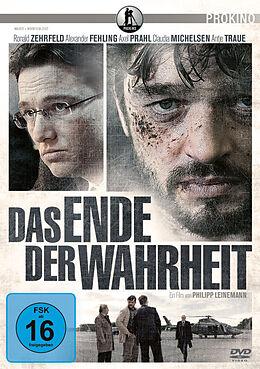 Das Ende der Wahrheit DVD
