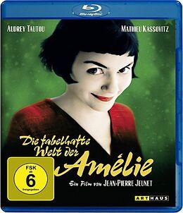 Die fabelhafte Welt der Amlie Blu-ray