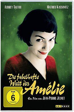 Die fabelhafte Welt der Amlie DVD