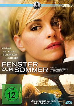 Fenster zum Sommer DVD