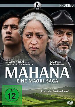 Mahana - Eine Maori-Saga DVD