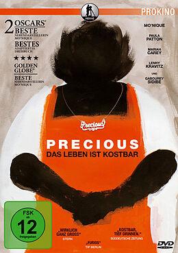 Precious - Das Leben ist kostbar DVD