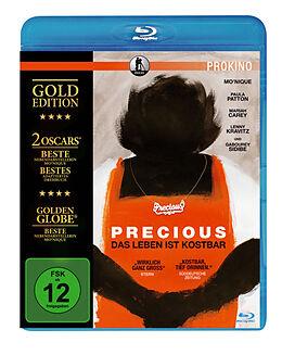 Precious - Das Leben ist kostbar Blu-ray