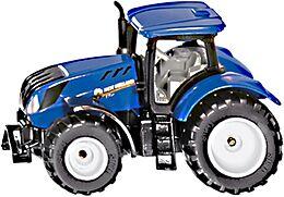 SIKU 1091 - New Holland T7.315, 1:87, Traktor, New Holland, Trecker Spiel
