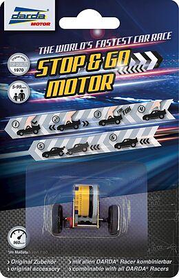 Simm 50420 - Darda: Stop & Go, Funktion Austausch-Motor Spiel
