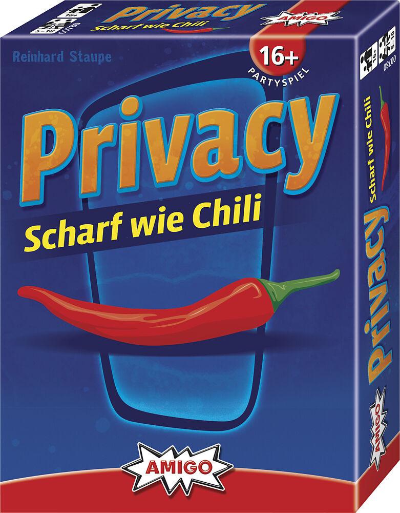 privacy spiel app