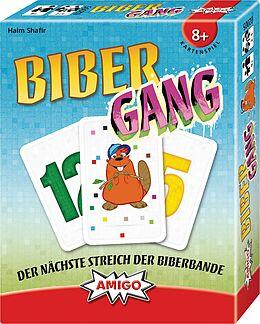 Biber-Gang Spiel
