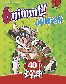 6 nimmt! Junior Spiel