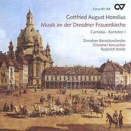 Musik Frauenkirche 1