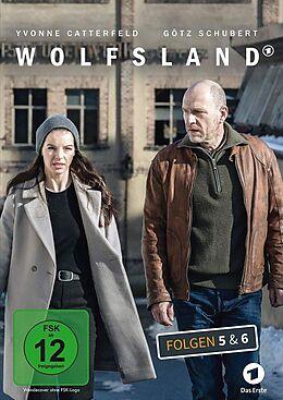 Wolfsland DVD
