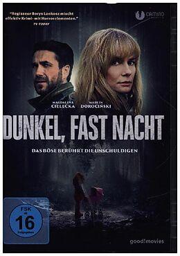 Dunkel, fast Nacht - Ciemno, prawie noc DVD