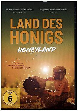 Land des Honigs DVD