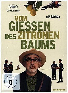 Vom Giessen des Zitronenbaums DVD