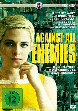 Against all Enemies DVD