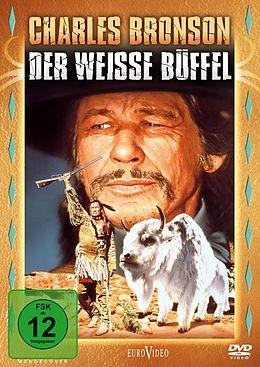 Der weisse Büffel DVD
