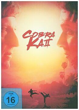 Cobra Kai - Staffel 02 DVD