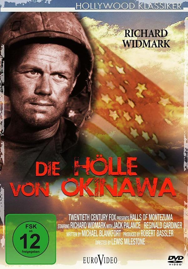 Die Hölle von Okinawa [Versione tedesca]