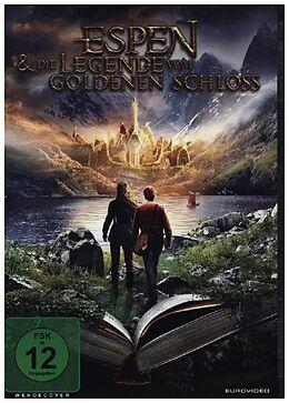 Espen und die Legende vom goldenen Schloss DVD