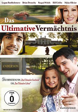 Das Ultimative Vermächtnis DVD