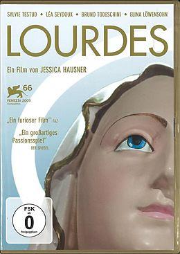 Lourdes DVD