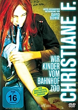 Christiane F. - Wir Kinder vom Bahnhof Zoo [Version allemande]