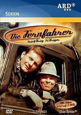 Die Fernfahrer DVD