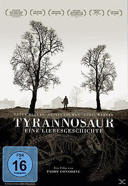 KK:Tyrannosaur/DVD/Soft DVD