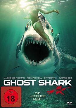 Ghost Shark - Die Legende lebt DVD