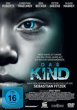 Das Kind DVD