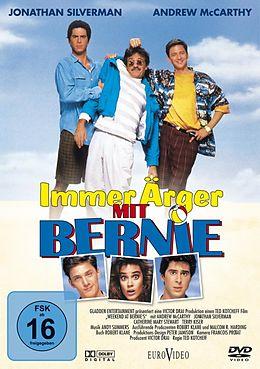 Immer Ärger mit Bernie DVD