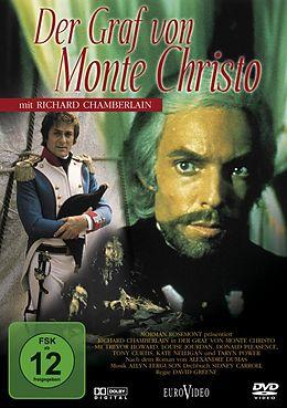 Der Graf von Monte Christo DVD